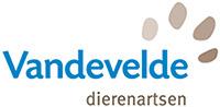 Dierenartsencentrum Vandevelde Logo